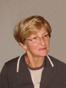 Sophie Fonteyn
