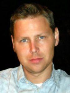 Kristof Van Vaerenbergh