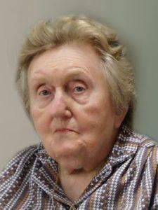 Zuster Gilberte - Rouwcenter Ivo Ceulemans