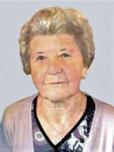 Angelina Van Utterbeeck