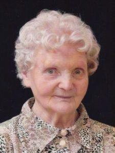 Bertha Brouwers - Rouwcenter Ivo Ceulemans