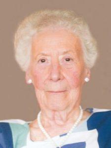 Suzanne Blieck - Rouwcenter Ivo Ceulemans