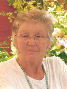Maria Aerts - Rouwcenter Ivo Ceulemans