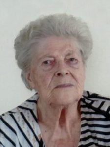 Anna Vercammen - Rouwcenter Ivo Ceulemans