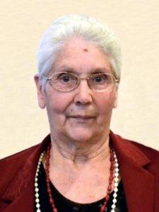 Paula De Preter - Rouwcenter Ivo Ceulemans