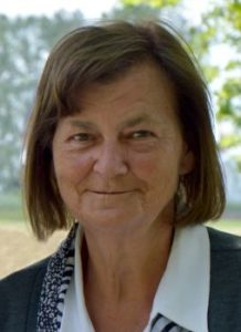Andrée Monarque - Rouwcenter Ivo Ceulemans