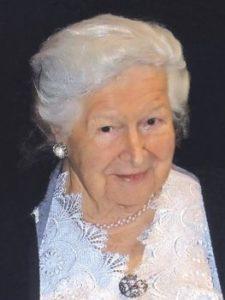 Anna (Anneke) Béber