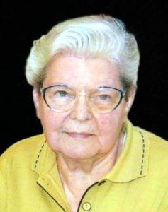 Maria Pellegrims