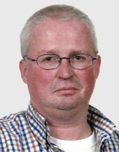 Eric Croonen - Rouwcenter Ivo Ceulemans