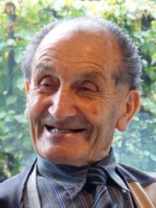 Fred Vervliet - Rouwcenter Ivo Ceulemans