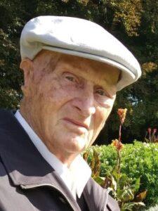 Josef (Marcel) Wildiers - Rouwcenter Ivo Ceulemans