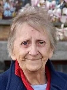 Jeanne Verschooten - Rouwcenter Ivo Ceulemans