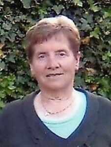 Julia Verschueren - Rouwcenter Ivo Ceulemans